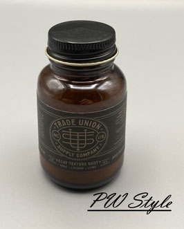 Trade Union Supply Co. Clay Texture Dust (Haarpuder)