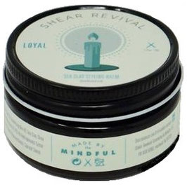 Shear Revival Loyal Sea Clay Styling Balm