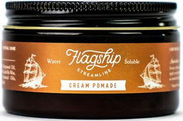 Flagship Pomade Streamline Cream Pomade