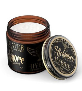 Stickmore Hair Co. Hybrid