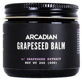 Arcadian Grapeseed Balm Bart - und Handbalsam