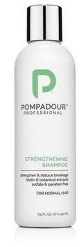 Mister Pompadour Strengthening Shampoo