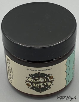 Anchors Calm Seas After-Shave Face Butter