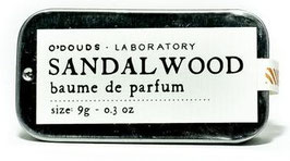 O'Douds Baume De Parfum Sandalwood