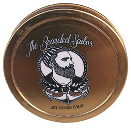 Bearded Sailor Beard Balm