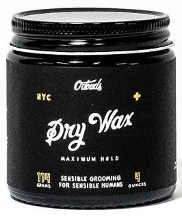 O'Douds Dry Wax