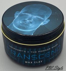 Lockhart's Transcend Wax Clay