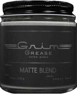 Grim Grease Matte Blend