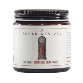 Shear Revival Gray Ghost