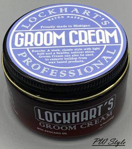 Lockhart's Groom Cream
