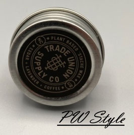 Trade Union Supply Co. Mustache Wax  (Bartwachs)