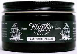Flagship Pomade Streamline Traditional Pomade