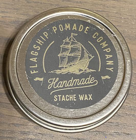 "Flagship Pomade ""The Kraken""  Stache Wax"