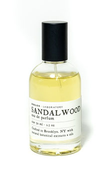 O'Douds Eau De Parfum Sandalwood