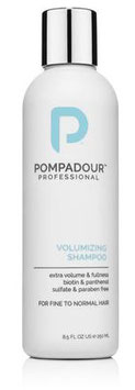 Mister Pompadour Volumizing Shampoo