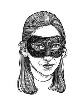 Gut Oggau | Maskerade rose