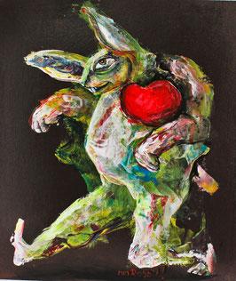 """Run Rabbit"""