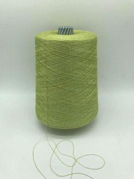 Dianalux Kiwi mit Lurex silber