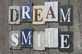 Bild Dream und Smile