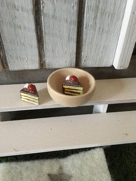 """Wichtel Türe Zubehör  Kuchen Stück """""""