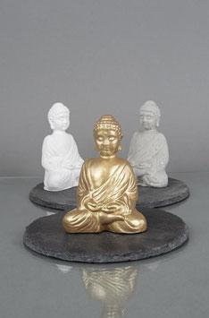 Latex Form Buddha
