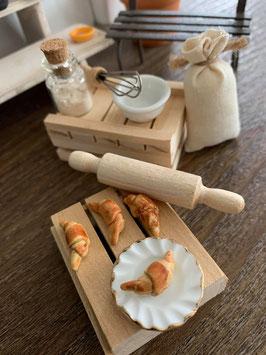 Wichtel Zubehör Croissant
