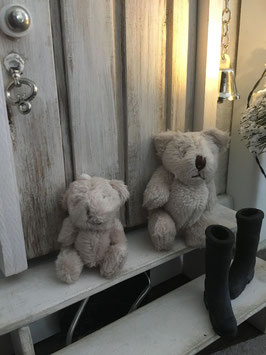 "Wichtel Türe Zubehör "" Bär"""