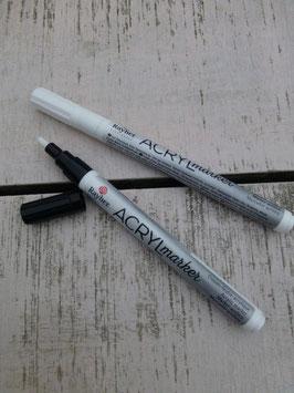 Acryl Marker