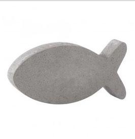 Gießform Fisch