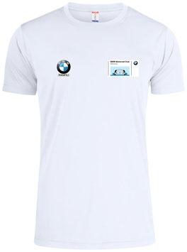 T-Shirt uomo bianca