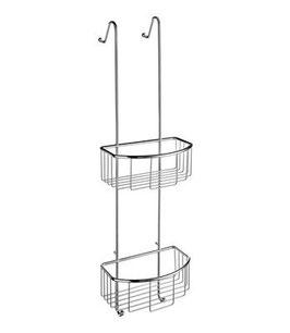 Duschkorb für Duschwand