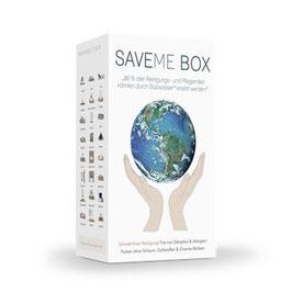 SAVEME box