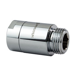 DAC 120  Whirlator® Dusch-Vortex DAC 120