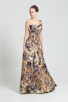 Abendkleid Princess