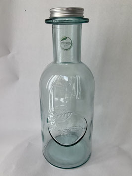Botella ECOGREEN. 1.55 lit. Tap ROSCA.