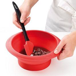 Choco Bowl, Lékué.