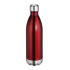 Botella Tèrmica Cilio. 0,75 litres. Acer inox.