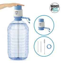 Adaptador Dispensador, per a garrafes d'aigua de 5 i 8 litres.