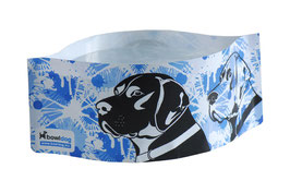 BOWL-DOG mod.Blue Dog. ABEURADOR // BEBEDERO.