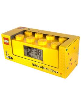 Rellotge Despertador LEGO YELLOW BRICK