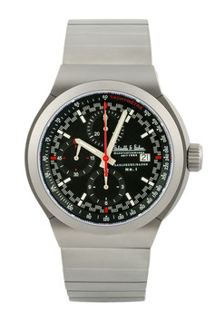 Gunther Sport Chronograph Rallye