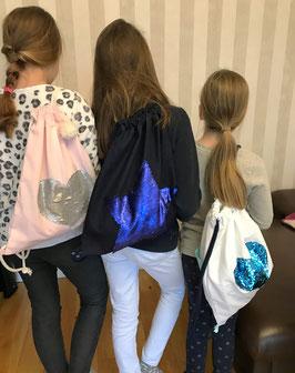 """Kinder-Nähkurs: """"Fräulein Tulpe"""""""