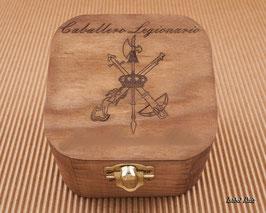 Caja personalizada Esquinas redondeadas