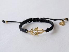 FATIMA KIDS Bracelet Black