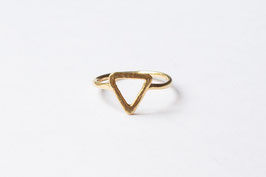 FRIENDSHIP TRIANGLE Ring