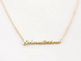 SCHWESTERHERZ Necklace