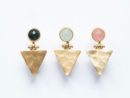 TRIANGLE & STONE Collection
