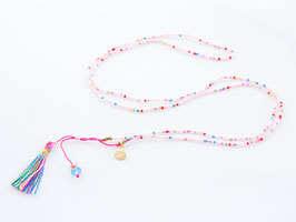 BOHO Necklace Candy Mix