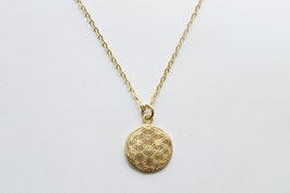 LIL' FLOWER OF LIFE Necklace