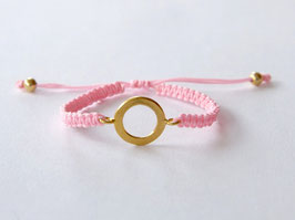 ETERNITY  KIDS Bracelet Light Pink